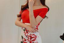 Son Yoon Joo huaban