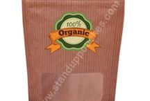 wholesale paper bags / We begun manufacturing in 1980 and have been on our way to the top since then. We are the market's number one stock holder of the largest variety of printed and unprinted standuppouches.com. We offer unprinted pouches ready to be shipped and custom printed bags and packaging materials at affordable rates. We deliver the order anywhere in the world within 7 days of contacting us.