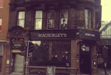 glasgow pubs