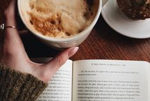 coffee & reading