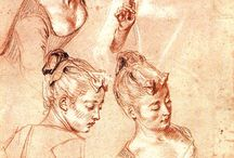 Artist - Jean Antoine Watteau