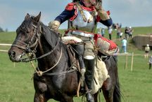 Napoleonic renacments
