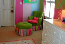 decor ideas for kids rooms