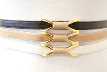 Raina Belts
