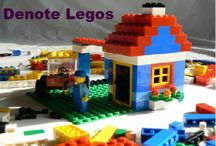 "Donate LEGOs / We can handle these if there less than 10% dusty or non Lego brand pieces mixed in. There are millions of LEGO fans out there looking to get ""one more piece."" We either donate and some times sell pieces you provide, to help pay for costs."