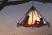 Camping Motivation