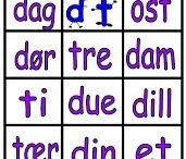 Uttale og lytting norsk