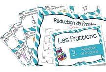 Math-fraction