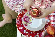 Pip Dinnerware / by Nell Hill's