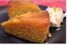 Cake baking recipes