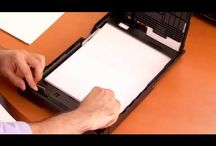 Epson Instructional Videos / Instructional videos pertaining to Epson printers and parts.