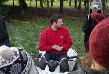 Scout Activities / Demon Wheelers have been providing activities for scouts camps and youth groups for over ten years. Our staff are very experienced at working with all ages and people from all walks of life, whether it be a bunch of 6 year old scouts or a group of young offenders everybody is treated with the same respect and rules.