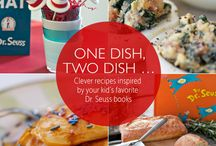recipes {for kids}