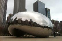 Chicago holidays.