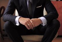 The Business Professional / The look and styles of the professional business world