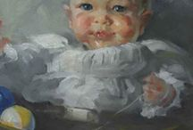The Impressionists / Best loved impressionists and their art / by susan e jones Colorful and Charming Art