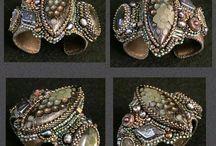 cuffs/ bracelets
