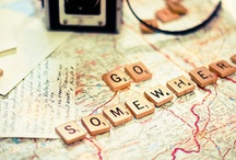 Oh the places I'll go...