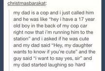 cop storys/memes