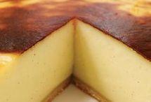 recette de gâteaux
