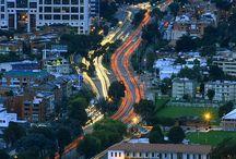 Mi Colombia linda.