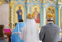 Orthodox Wedding / by Orthodox Christian Network