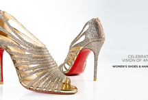PROM AND PARTY SHOES! / by Kelly Vaught