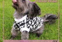 Dog Clothing PDF Sewing Patterns