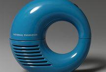 Panasonic vintage