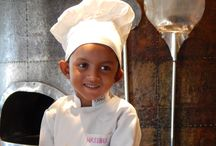 Share the Power of Make a Wish / Hasibul Islam, 5 year old boy from Bangladesh, suffering from a major kidney failure has already undergone 9 surgeries. He wished to be a chef for a day. #HyattRegencyKolkata in association with #MakeAWish Foundation made his dream come true and Hasibul Islam, Chef for a day at the Hyatt Kitchen #InAHyattWorld. We wish his speedy recovery. / by Hyatt Regency Kolkata