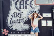 Solo Travelers - Snapshot