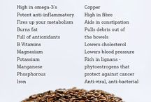 HEALTH BENEFITS / HEALTH TIPS FOR HEALTHY LIVING