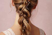 Haj és szépségápolás / Hair and Beauty