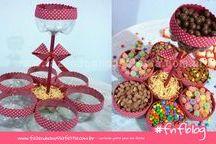 Porta doces
