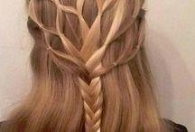 Hair / by Jessica Mroz