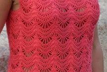 Crochet / Bolsas