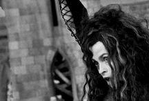 bellatrix lestrange / I killes sirius black, I killed sirius black, I killed sirius black