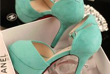 High heels / lovely, amazing high heels and other types of shoes