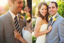 Absolutely Fitting's Couples / Absolutely Fitting Featured Weddings!