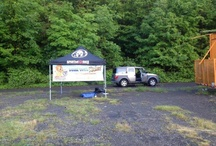 Dunk Your Kicks at Spartan Race / Thank you Spartan Race for having Max Cure & Dunk Your Kicks at all your different events. A special thank you to everyone who is brave enough to walk barefoot to their car!