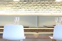 Interior Zanna / Interior design