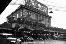 Seattle's Public Market / by Jodell Egbert