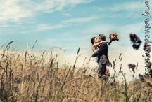 Wedding Ideas / by Modesta Plonka