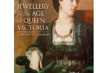 Antique Art and Jewelry Reference Books