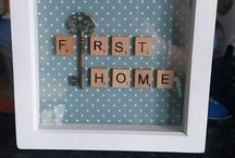 New Home Crafts