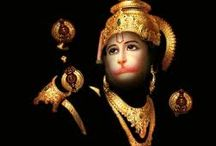 Lord Hanuman / Amazing images of Lord Hanuman. The supreme devotee of Lord Rama