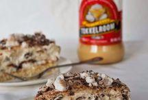 Taarten / Bokkepootjes taart