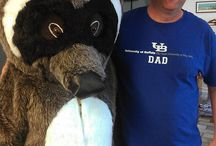 Raccoon Run and Scamper Race / Raised money for Golisano Children's Hospital 2013