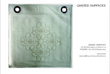 Quilted Surfaces The Book - References