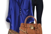 Polyvore Combos